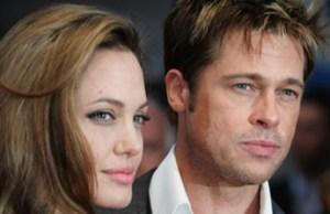 Angelina Jolie et Brad Pitt- leurs enfants adorent les incestes