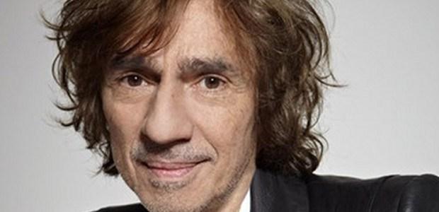 Louis Bertignac Carla Bruni-Sarkozy