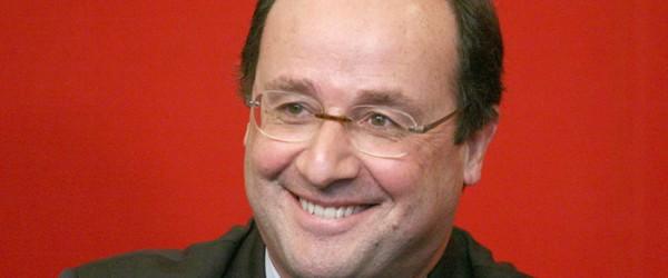 François Hollande Nicolas Sarkozy