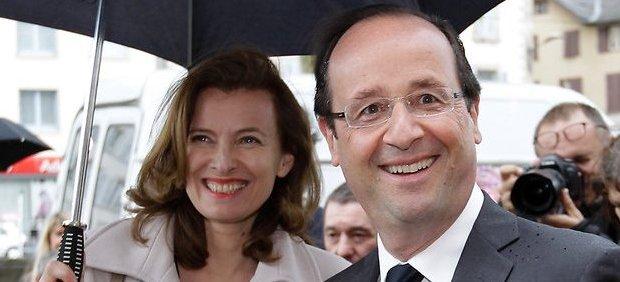 Trierweiler chameau François Hollande