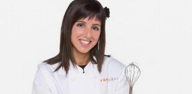 Top Chef 2013- Naoelle gagnante