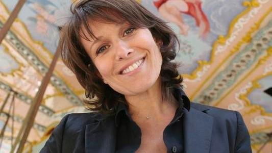 Carole Rousseau maman