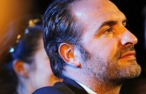 Jean Dujardin travail