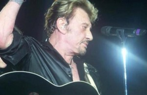 Johnny Hallyday- Stephane Delajoux condamne
