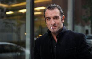 Jean Dujardin Jean-Paul Belmondo Quai des Orfevres