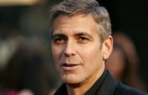 George Clooney fiance Amal Alamuddin