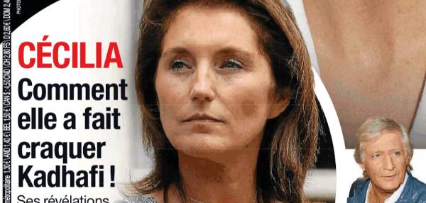 Sarkozy en garde à vue Cecilia-Attias-menace-Kadhafi%E2%80%89