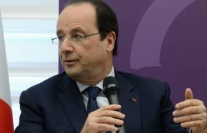 François Hollande en danger cause Julie Gayet