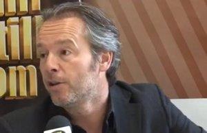 Jean-Michel Maire  Leonardo DiCaprio