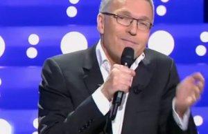 Laurent Ruquier et Benoît