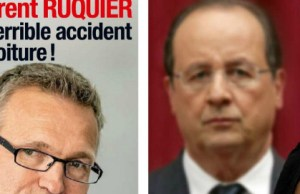 Laurent Ruquier victime terrible accident