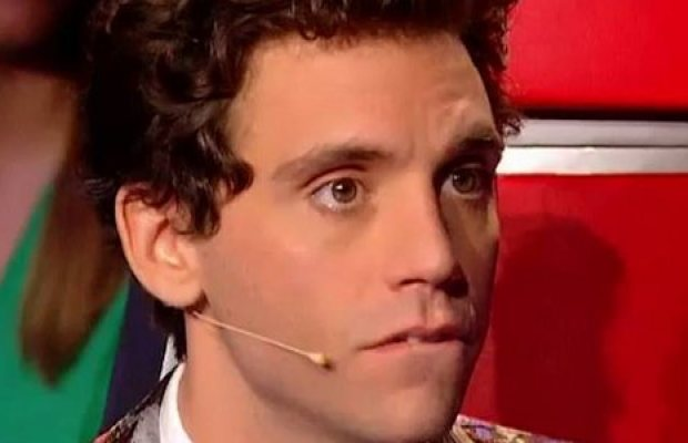 Mika abandonne The Voice pour Andy