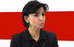 Rachida Dati soutien sans faille de Nicolas Sarkozy