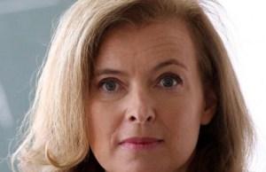 Valerie Trierweiler ne renonce pas François Hollande