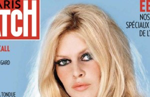 Brigitte Bardot  Le Pen