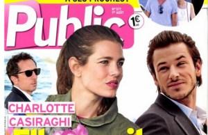 Charlotte Casiraghi revoit Gaspard Ulliel selon Public