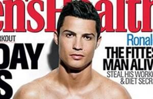Cristiano Ronaldo, comment fait-il pour etre fort