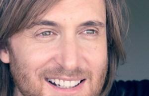 David Guetta toxicomane