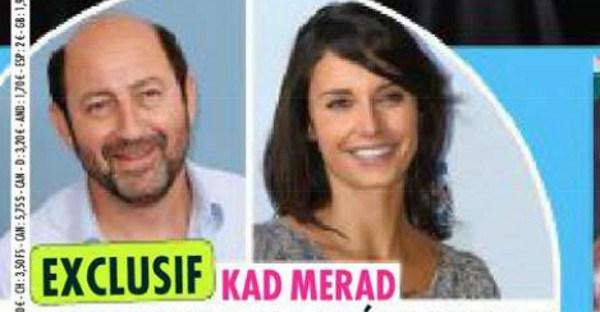 Kad Merad et Julia Vignali déçoivent Voici