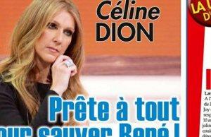 convalescence, Céline Dion de retour en 2015
