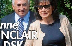 Anne Sinclair et DSK, enfin les retrouvailles