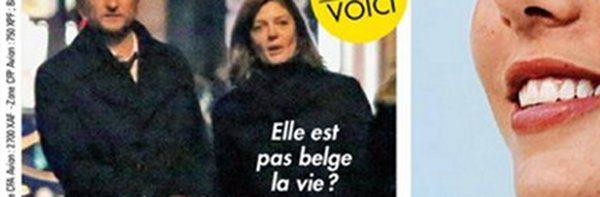 Benoît Poelvoorde Catherine Deneuve
