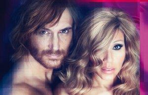 Cathy Guetta irritee par la famille de David Guetta