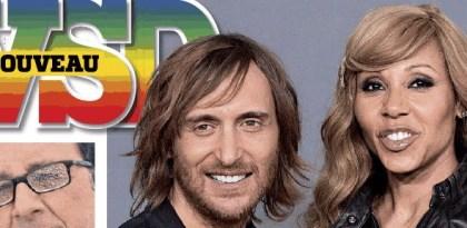 Cathy Guetta, sa relation avec David ruinée par sa belle-mère