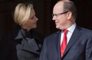 Charlène de Monaco sa conseillere se lâche avec Juan Carlos