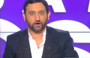 Cyril Hanouna à Christophe Dechavanne