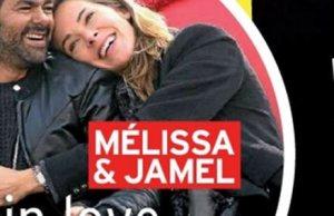 Jamel-Debbouze-Melissa-Theuriau-lea-salame