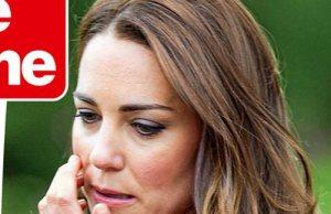 Kate Middleton «se sent couci-couça» selon William