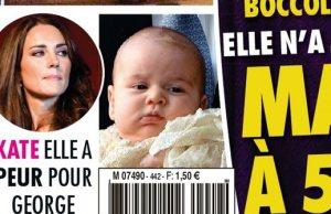 Kate Middleton sécurité renforcée  à cause des menaces