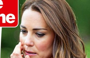 Kate Middleton, un terrible accident de voiture