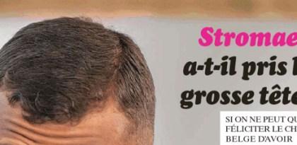 Stromae a-t-il pris la grosse tête