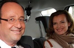 Valérie Trierweiler «le boulet» de François Hollande selon Eric Zemmour