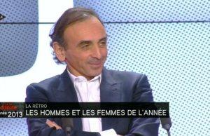 Eric Zemmour - Aucun regret de Laurent Ruquier