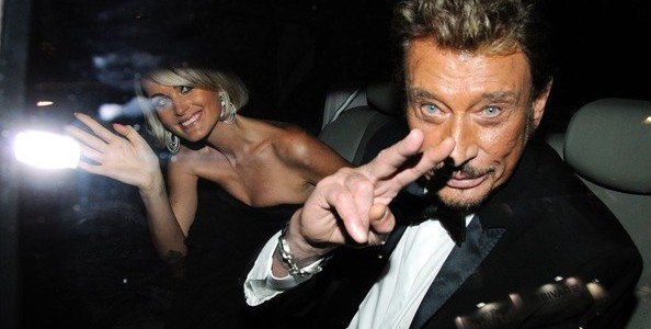 Johnny Hallyday, un autre tacle contre Jean-Claude Camus