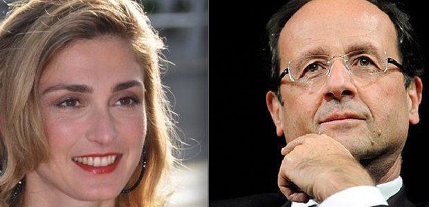 Julie Gayet- François Hollande mis en garde
