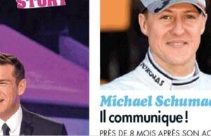 Michael Schumacher  Jean Todt