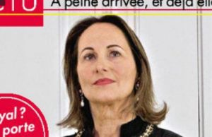 Ségolène Royal titille la jalousie de François Hollande