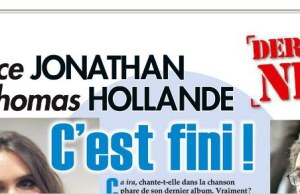 Thomas Hollande- Joyce Jonathan