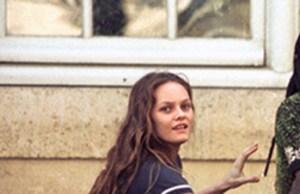 Vanessa Paradis, Lenny Kravitz