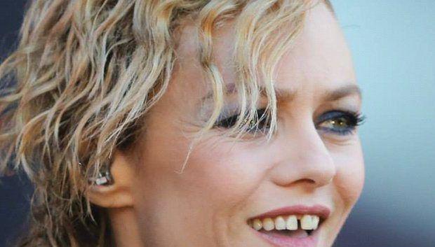 Vanessa Paradis, sa vie sentimentale zappée en partie par Hugues Royer
