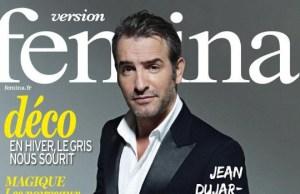 A cause d'Alexandra Lamy, Jean Dujardin se met à l'écart