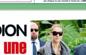 Céline Dion, un comportement de diva selon Public