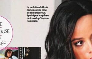 Grégoire Lyonnet et Alizée rassurent sur leur amour