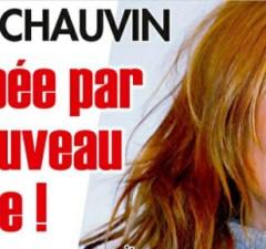 Ingrid Chauvin frappée par un nouveau drame