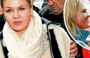 Michael Schumacher- Corinna entourée des meilleurs conseils