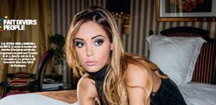 Nabilla, son retour à la télévision contrarié selon Jean-Marc Morandini